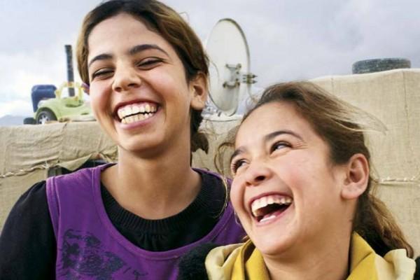Rapport annuel 2013 – UNICEF International