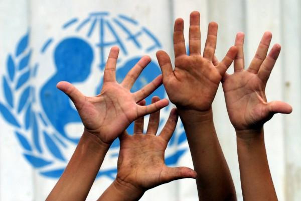 Kinderrechte für jedes Kind