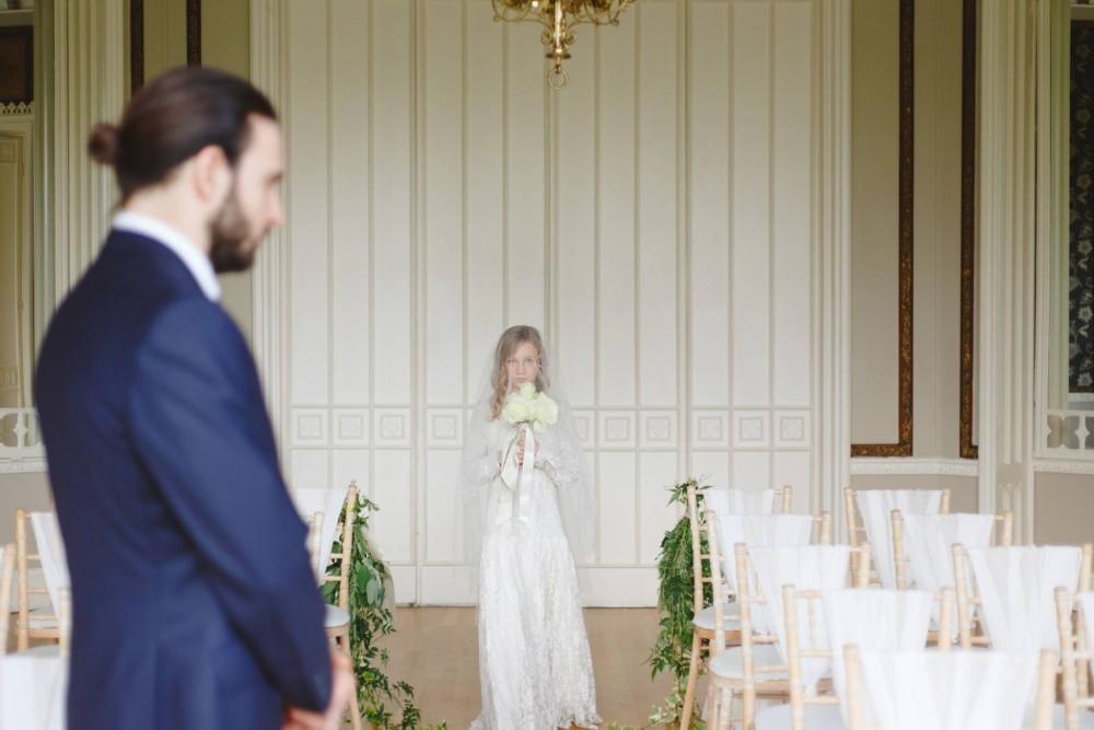 Stop aux mariages précoces et forcés !