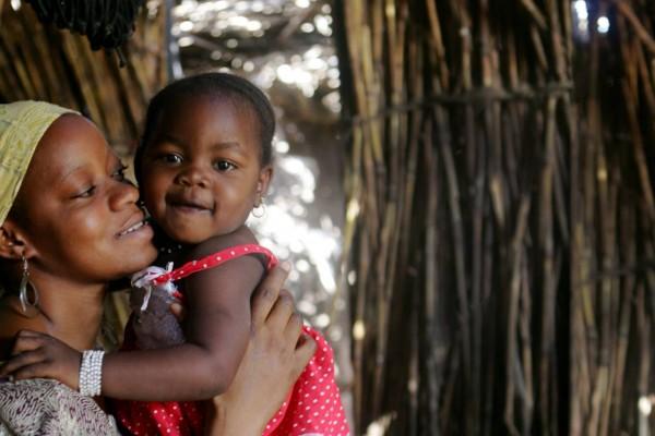 Devenez GLOBAL PARENT et sauvez la vie d'un enfant !