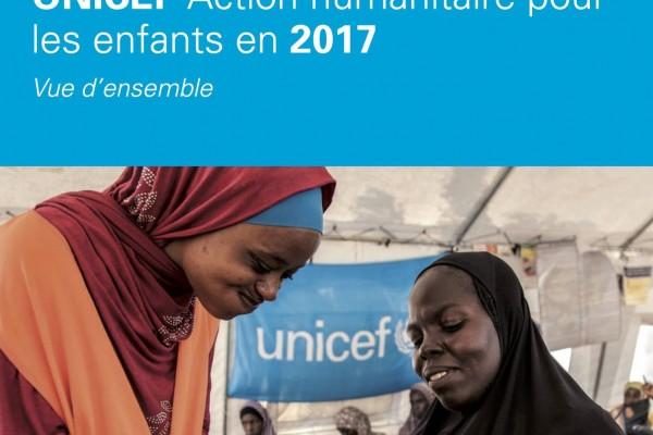 Action humanitaire pour les enfants 2017
