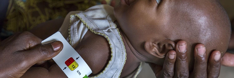 Famine en Afrique: Il n'est pas trop tard