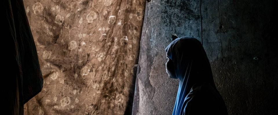 Plus de 80 filles libérées de l'emprise de Boko Haram
