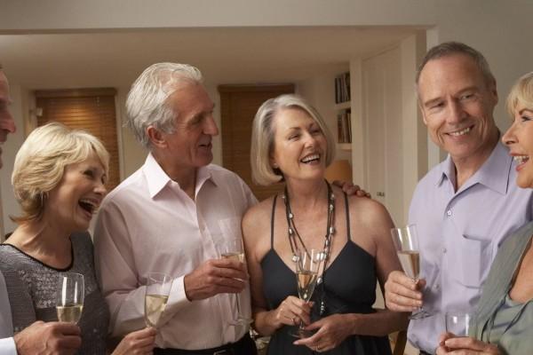 Créez une collecte pour une fête de retraite