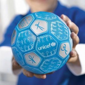 Cartes et cadeaux UNICEF
