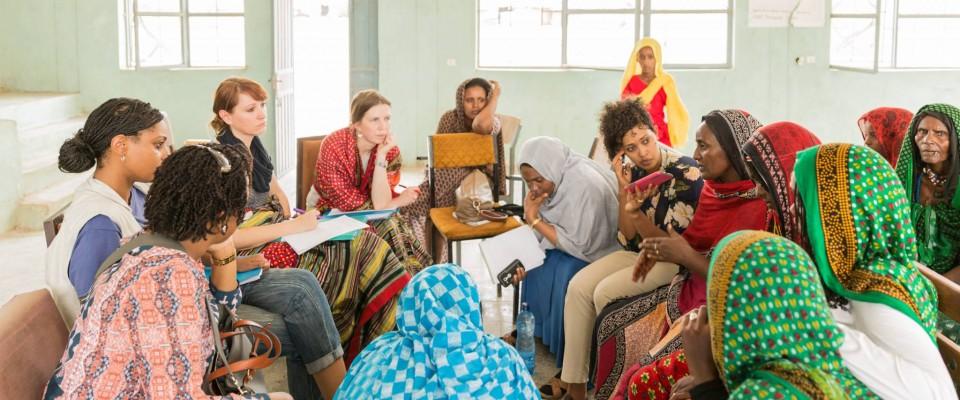 Luxemburg gegen die weibliche Beschneidung