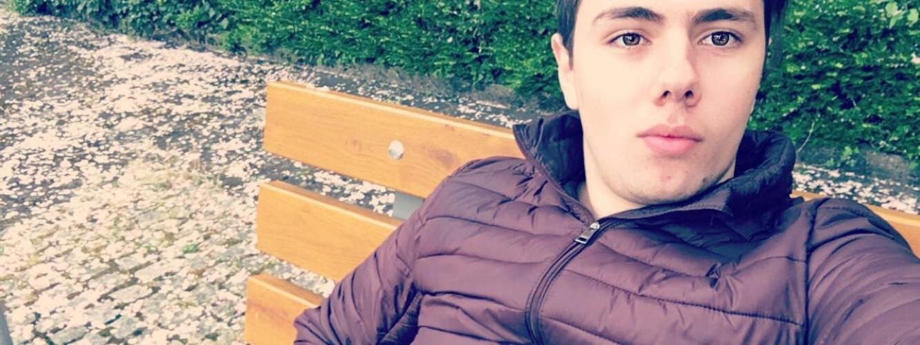 Interview avec Adnan, un jeune réfugié syrien qui vit au Luxembourg