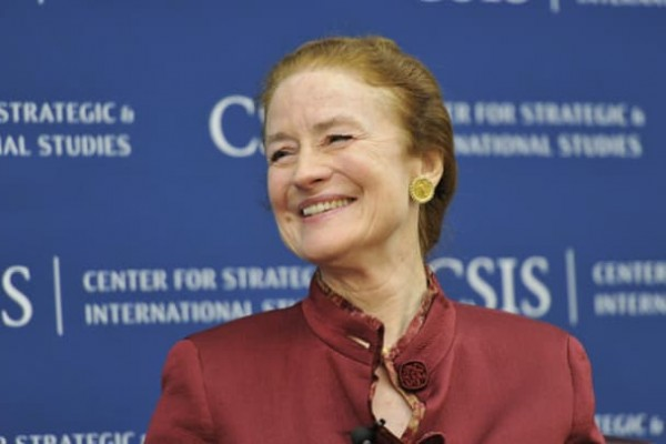 Henrietta H. Fore, nouvelle Directrice générale