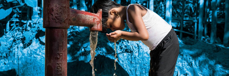 Action humanitaire: € 3 milliards pour 48 millions d'enfants dans 51 pays