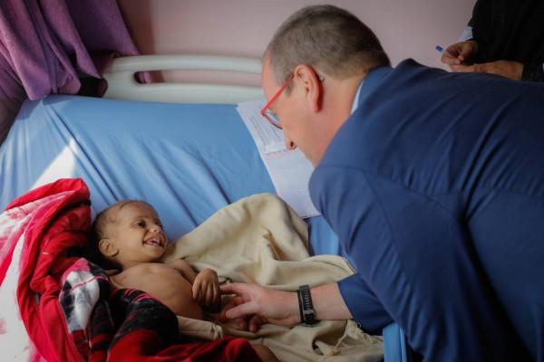 Tragédie au Yémen
