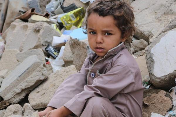 Aide pour le Yémen
