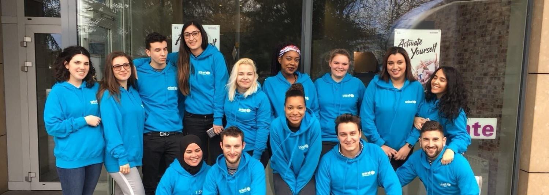 Nos équipes UNICEF