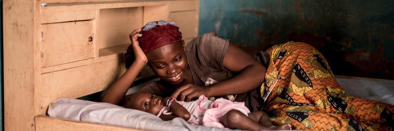 Campagne UNICEF : All Liewen zielt !