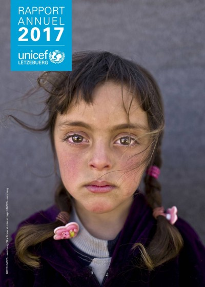 Rapport annuel 2017 – UNICEF-Luxembourg