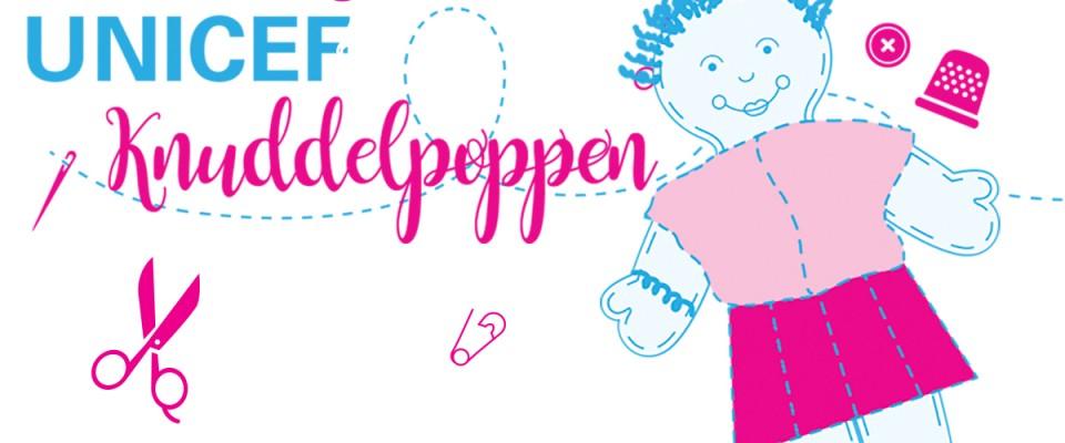 UNICEF-Knuddelpoppen