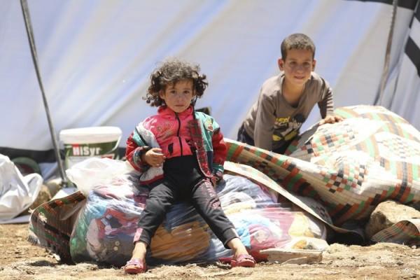L'horreur ne connaît aucune limite en Syrie