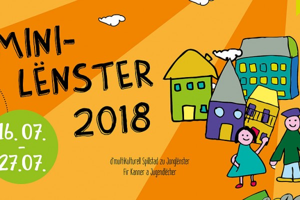 Mini-Lënster 2018