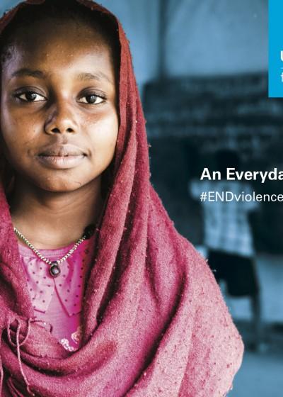 #ENDviolence in Schools