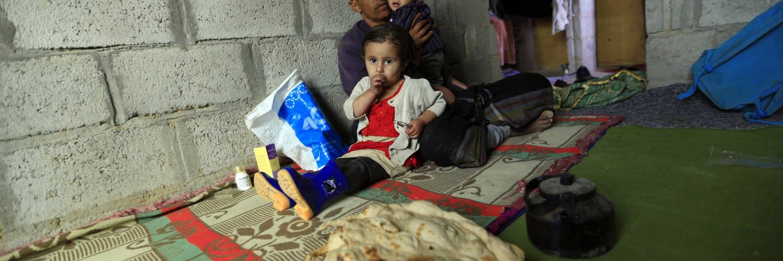 Yemen – «A living hell for children»