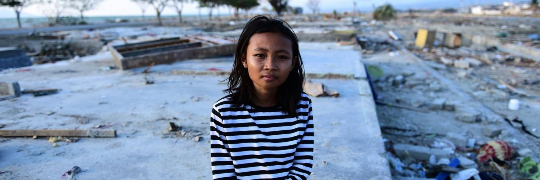 3,9 milliards USD pour les enfants en situation d'urgence