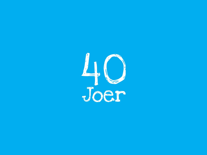 40e anniversaire UNICEF Luxembourg