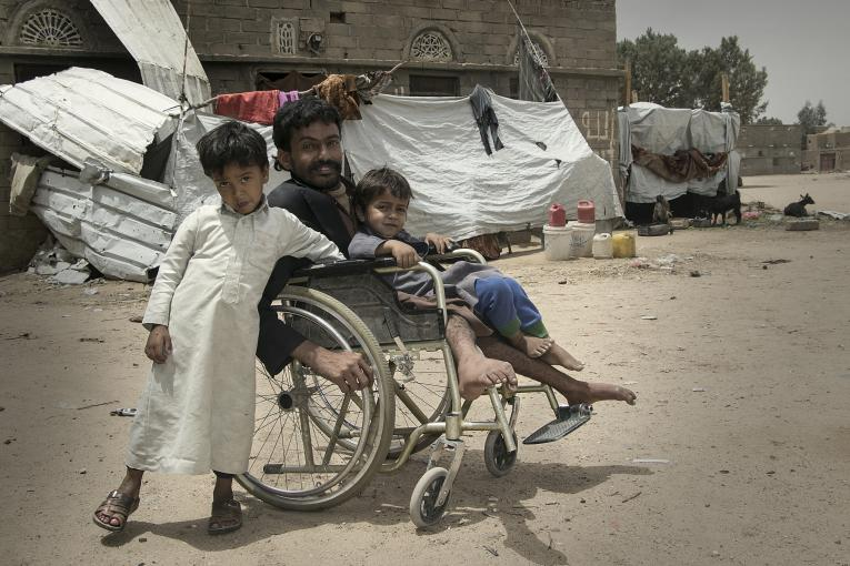 The brutal war on children in Yemen continues unabated