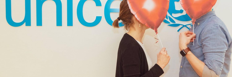 UNICEF Luxembourg fête 4 décennies de soutien aux enfants du monde