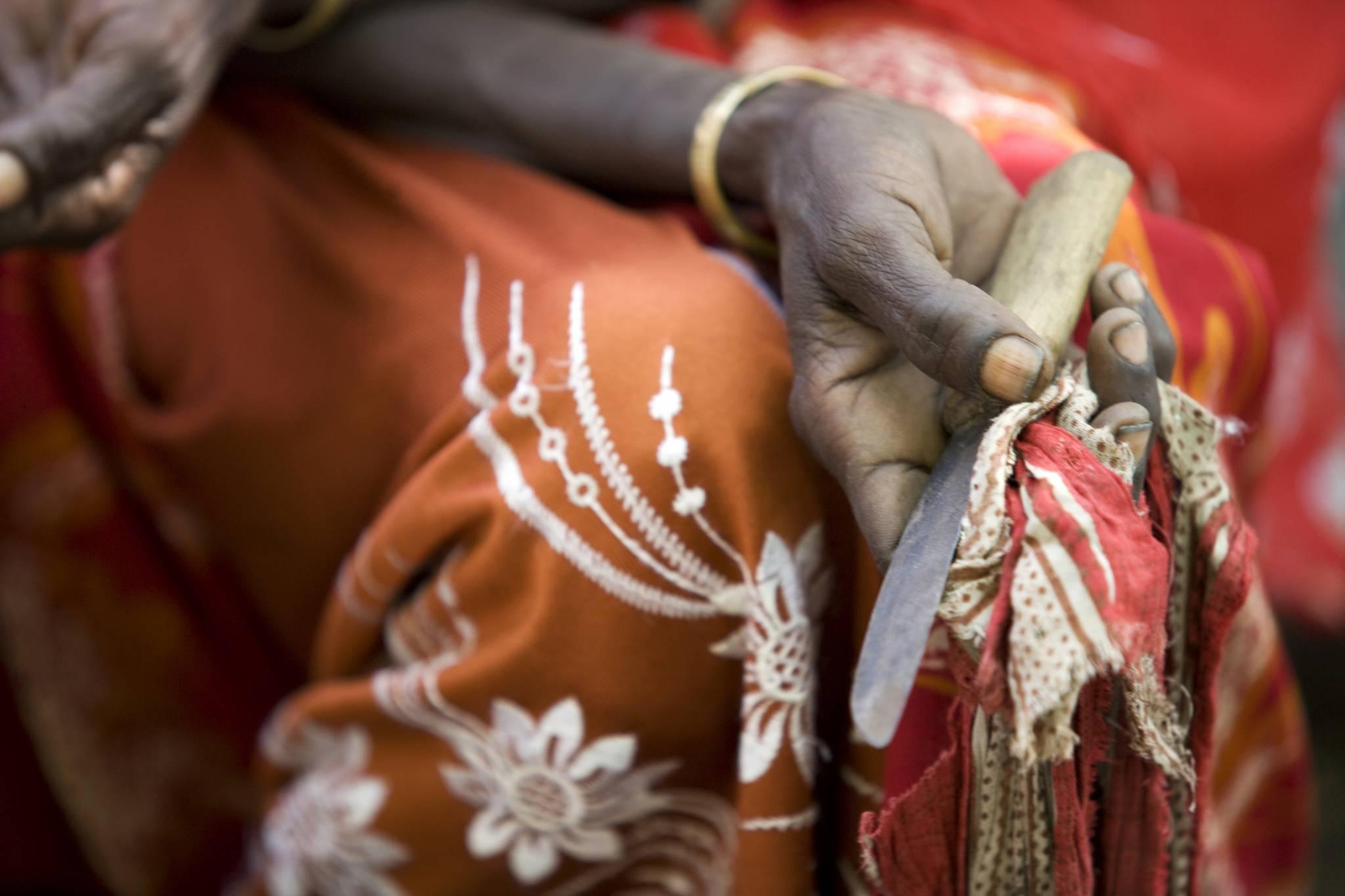 Journée internationale de la tolérance zéro à l'égard des mutilations génitales féminines