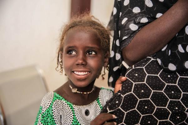 Excision des filles – sur le chemin de l'abolition