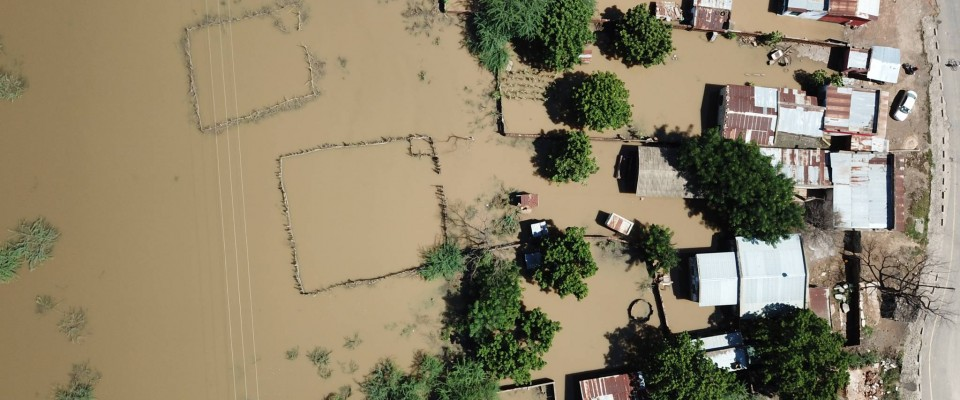 Des milliers d'enfants touchés par le cyclone au Malawi, au Mozambique et au Zimbabwe