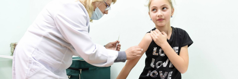 Semaine mondiale de la vaccination