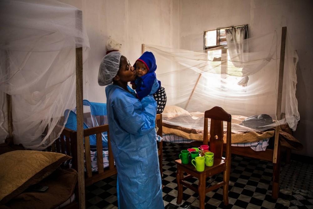 Une vie après l'Ebola