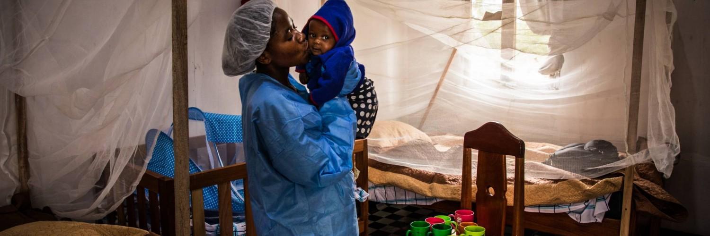 Crise Ebola – Appel de fonds
