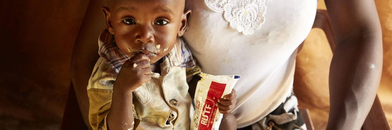 La famine s'aggrave au Soudan du Sud