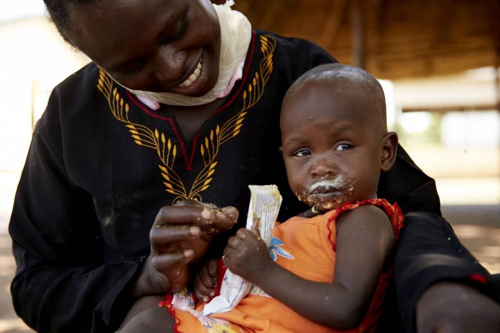 La famine s'aggrave