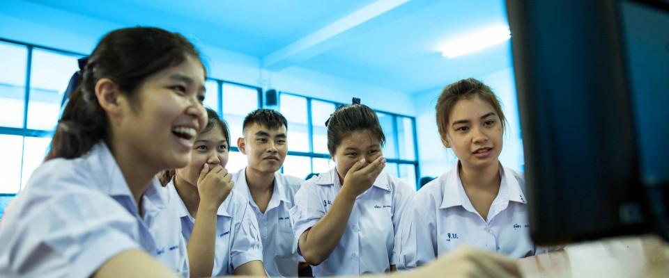 NEU: Kahoot! Quiz über Kinderrechte