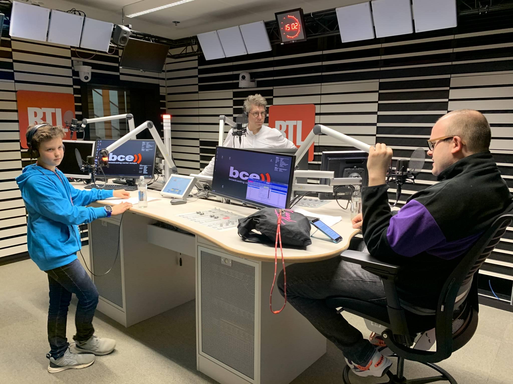 Galerie : RTL FR