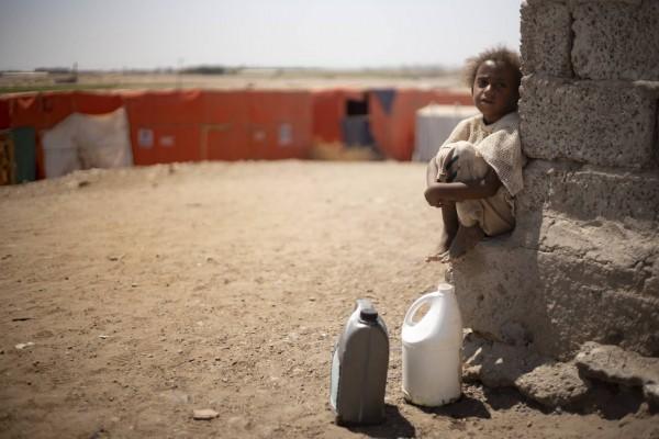 Drame au Yémen