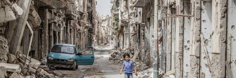 Fin des violences en Libye ?