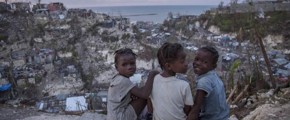 Haiti – 10 ans après le tremblement de terre