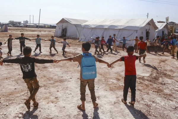 Action humanitaire dans les urgences en 2020