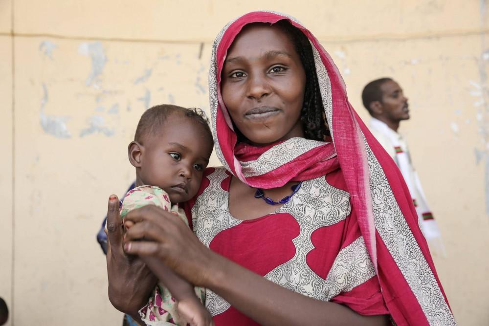 STOPà la mutilation génitale féminine