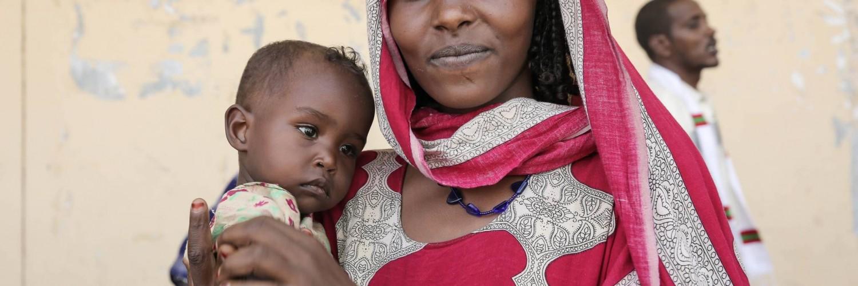 UNICEF kämpft gegen Genitalverstümmelung