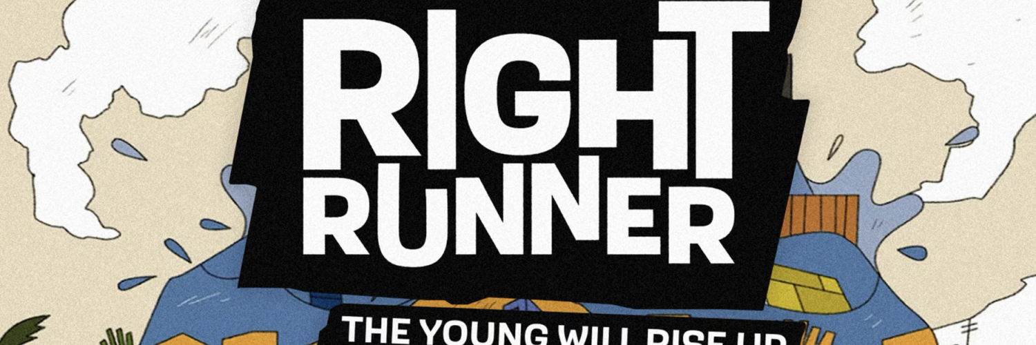 Right Runner