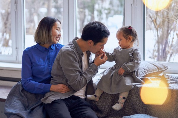 Conseils pour les parents pendant le COVID-19