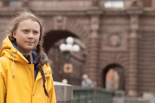 Greta Thunberg et Human Act s'engagent contre le COVID-19 en faveur de l'UNICEF