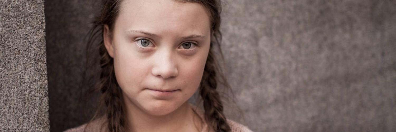 Greta Thunberg et l'ONG Human Act s'engagent contre le COVID-19 en faveur de l'UNICEF