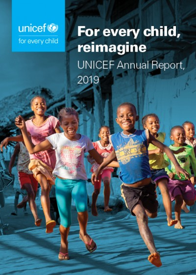 UNICEF-International Annual Report 2019