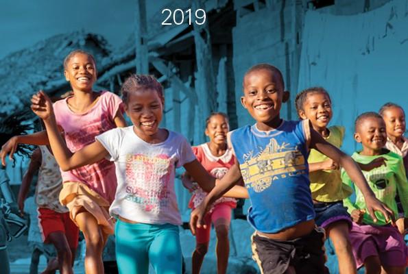UNICEF-International Annual Report 2019
