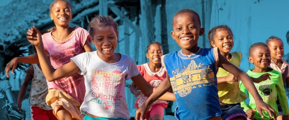 Rapport annuel international de l'UNICEF 2019